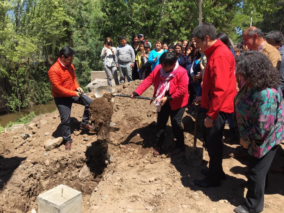 El proyecto será financiado por el MOP en una inversión de 750 millones de pesos