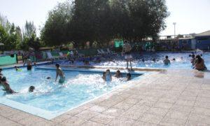 Temporada piscina municipal verano 2020