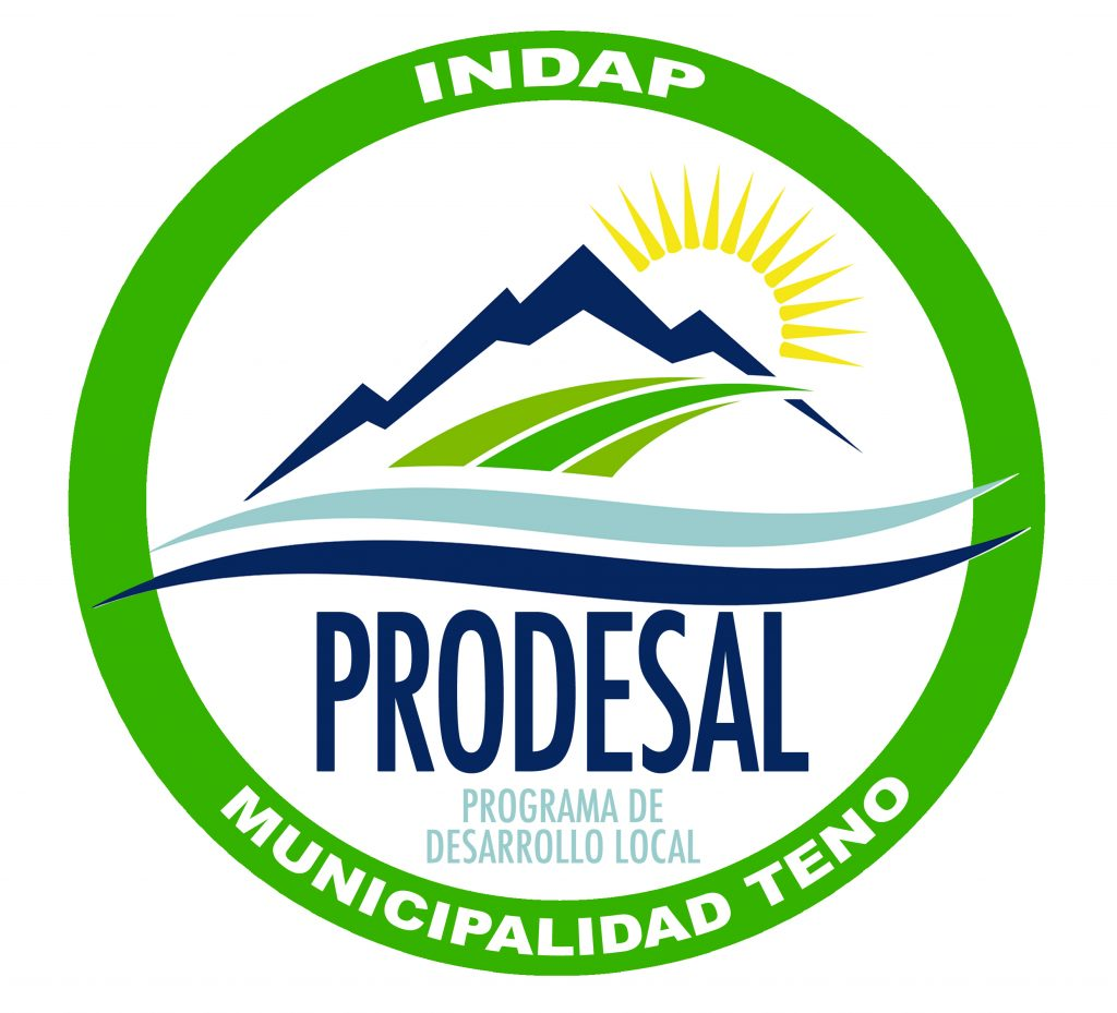 logo PRODESAL