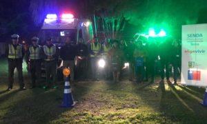 MUNICIPIO DE TENO DESTACA POSITIVO BALANCE EN PRIMER OPERATIVO CON DISPOSITIVO NARCOTEST