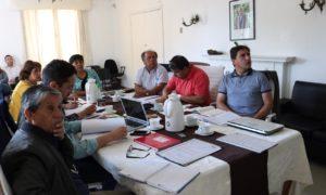 La propuesta que reestructura cargos y mejora la gestión será despachada para su revisión a Contraloría General de la República