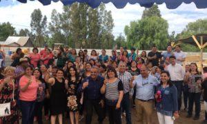 INICIAN LAS OBRAS DE PROYECTO HABITACIONAL PARA 145 FAMILIAS DE TENO