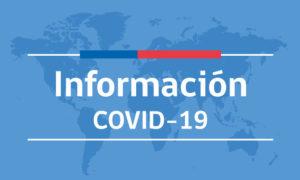 MEDIDAS PARA PREVENIR EL COVID19